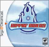Rippin' Riders Snowboarding