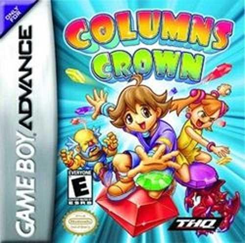 Columns Crown