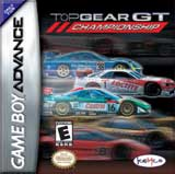 Top Gear GT Championship
