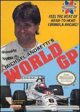 Michael Andretti World GP