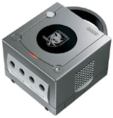 Nintendo GameCube Metal Gear Solid Twin Snakes Premium Edition