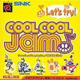 Cool Cool Jam NeoGeo Pocket Color