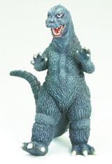 Godzilla 1964 8