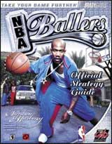 NBA Ballers Strategy Guide