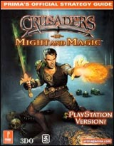 Crusaders of Might & Magic Prima's Official Strategy Guide