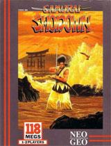 Samurai Shodown Neo Geo AES