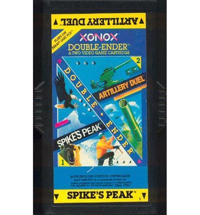Artillery Duel / Spike's Peak