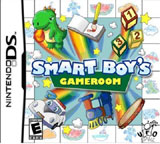 Smart Boys Gameroom