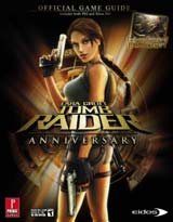 Tomb Raider Anniversary Game Guide