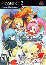 Mana Khemia 2: Fall of Alchemy Premium Edition
