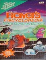 Game Player's Encyclopedia Sega Genesis Games