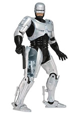 Robocop With Spring-Loaded Holster 7 Inch Action Figure
