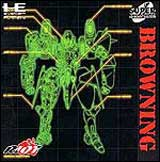 Browning Super CD-ROM2