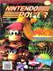 Nintendo Power Volume 79: Donkey Kong Country 2