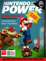 Nintendo Power Volume 285 Final Issue