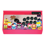 PlayStation 3 Street Fighter x Sanrio Arcade FightStick PRO