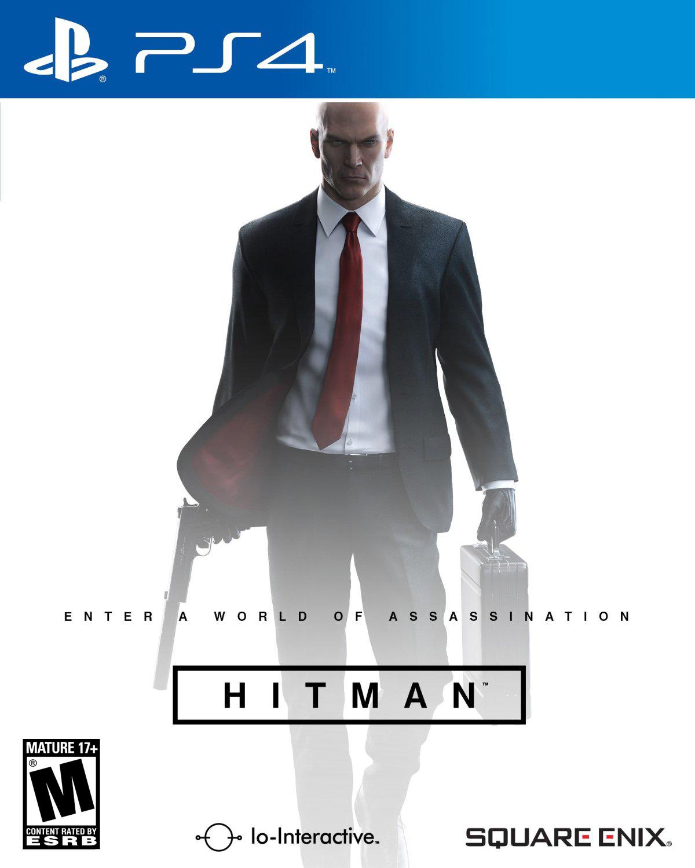 Hitman: First Season