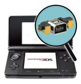 3DS Repairs: Charging Port Repair
