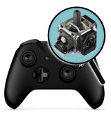 Xbox One Repairs: Controller Analog Joystick Replacement
