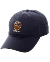 Star Wars Rogue One Rebel Logo Dad Hat