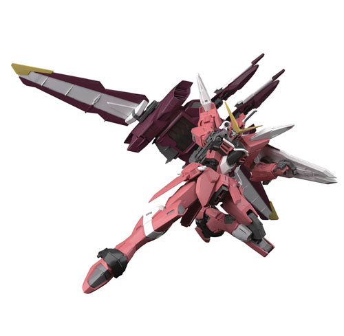 Gundam Seed Justice 1/100 Scale Model Kit