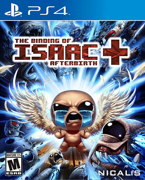 Binding of Isaac: Afterbirth+