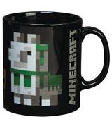 Minecraft: Llama Conga Line 11oz Mug