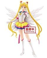 Sailor Moon Eternal Glitter & Glamour Super Sailor Moon Figure V1