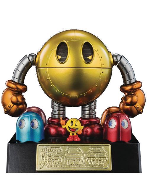 Pac-Man Bandai Spirits Chogokin Figure