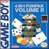 4-in-1 Fun Pak: Volume II