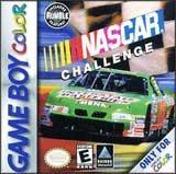 NASCAR Challenge w/Rumble Pak