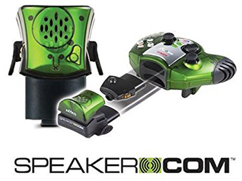Xbox Live SpeakerCom by Nyko