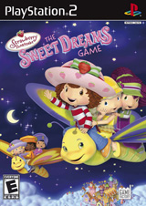 Strawberry Shortcake: Adventures in the Land of Dreams