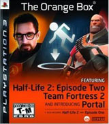 Orange Box, The: Half-Life 2