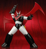 TOP Collection #5: Great Mazinger Figure