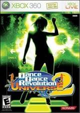 Dance Dance Revolution: Universe 2