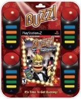 Buzz! The Hollywood Quiz Bundle