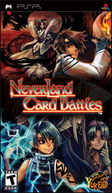 Neverland Card Battles