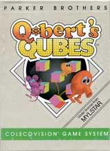 Q Bert's Qubes