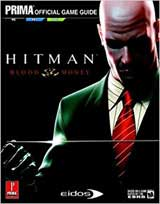 Hitman: Blood Money Official Strategy Guide Book