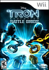 Tron Evolution: Battle Grids