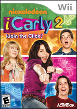 iCarly 2: iJoin the Click