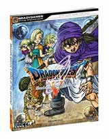 Dragon Quest V: Hand of the Heavenly Bride Guide