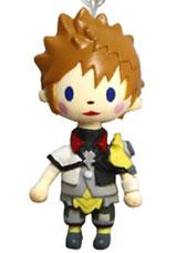 Kingdom Hearts Ventus Mascot Strap