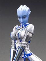 Mass Effect Liara T'soni Bishoujo Statue