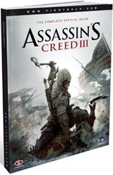Assassin's Creed III Official Guide