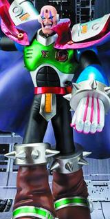 Mega Man X: Sigma Figuarts Zero Action Figure