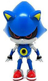 Sonic the Hedgehog Metal Sonic Mini-Morphed Action Figure