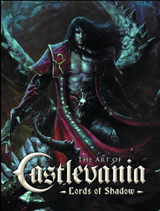 Art of Castlevania: Lords of Shadow