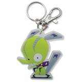 Panty and Stocking Chuck PVC Keychain